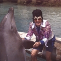 Jimmy-as-ELVIS-with-dolphin